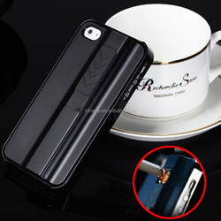 Top selling high quality Metal Cigarette Lighter Mobile Phone Case For Samsung Galaxy 9300 S3 Case Cover