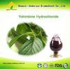 Yohimbe 8% 98% ,Yohimbine hydrochloride,Yohimbine extract