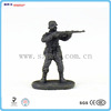 OEM small plastic military army figures toys, custom 3d pvc soldier military toys figures, mini soldier plastic toys factory