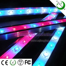 660nm 450nm IP68 Waterproof 120cm Full Spectrum Led Grow Light Bar ,36w Plant Tissue Culture Led Grow Lighting