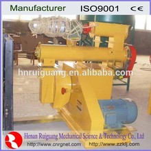 Cow/ chicken/horse/cattle animal feed pellet mill/ Poultry Feed grinder and Mixer/ Feed crushing Machine