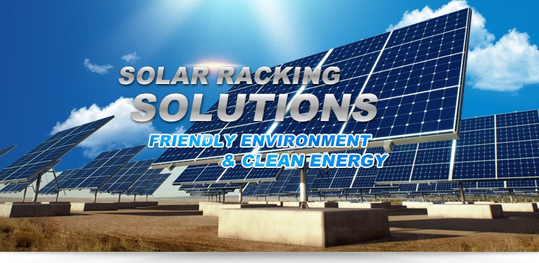 roof solar mounting system