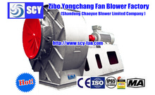 Industrial anti-corrosion frp axial flow fan/Exported to Europe/Russia/Iran