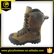 2015 Hot sales factory Price waterproof hunting boots