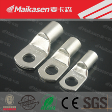 SC high quality cable crimping lug tinned copper