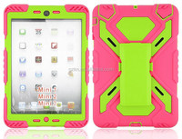 Popular Spide design case for iPad Mini 1 mini 2 mini 3
