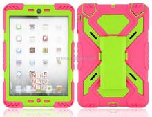 Popular Spide design case for iPad Mini 1 mini 2 mini 3