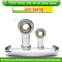Stainless Steel Impact Resistance PHSAL10 Ball Joint Tie Rod End