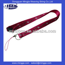 High quality usb flash drive lanyard for promotion