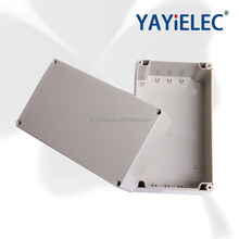 Factory Price IP65 Waterproof box, Electric Control Enclosure, screw type plastic enclsoure/cabinet for sale