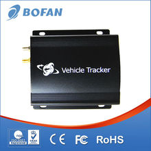 Live Car GPS Tracking Device with Camera, Microphone, Speaker, Multiple I/O ports and Sensor
