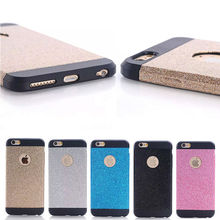 2015 Best selling cell phone case for iphone 5 bling bling back cover, for iPhone 5 5S 5G mobile cases