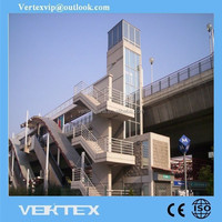 2015 Best-selling China Made High Quality Cheap VVVF Escalator Price Use For Home Outdoor Escalator Save Purchase Escalator Cost