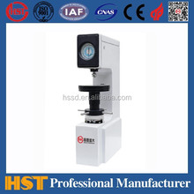 HST-XHRD-150 Friction Materia Electric Control Rockwell Hardness Tester/HRE,HRL,HRM,HRR Plastic Rockwell Hardness Tester