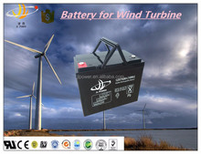 sealed lead acid battery 12v 75ah Gel deep cycle battery rechargeable battery 12v 75ah with high quality