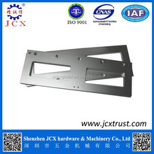 Custom service for CNC center machining parts,central machinery parts