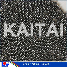 Economic Sandblasting Material Steel Sphere Abrasive steel shot s660