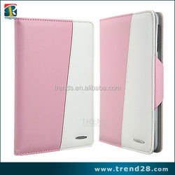china wholesale flip leather case for ipad mini2