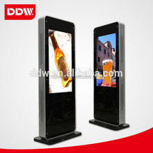 Full Hd And Wifi/3G Indoor 46 Inch Floor Stand Advertising Lcd Display/Digital Signage/Lcd Tv DDW-AD4601SN