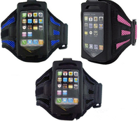 UniSex Sports Running Gym Arm Band Case Cover For Mobile Phones
