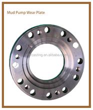 F&3NB series Mud Pump Wear Plate