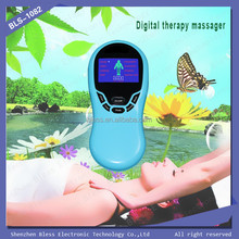 Bless1082 home use health care products best pulse massager