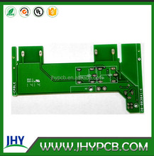 usg-005 slot cover pcb board for nintendo ds lite