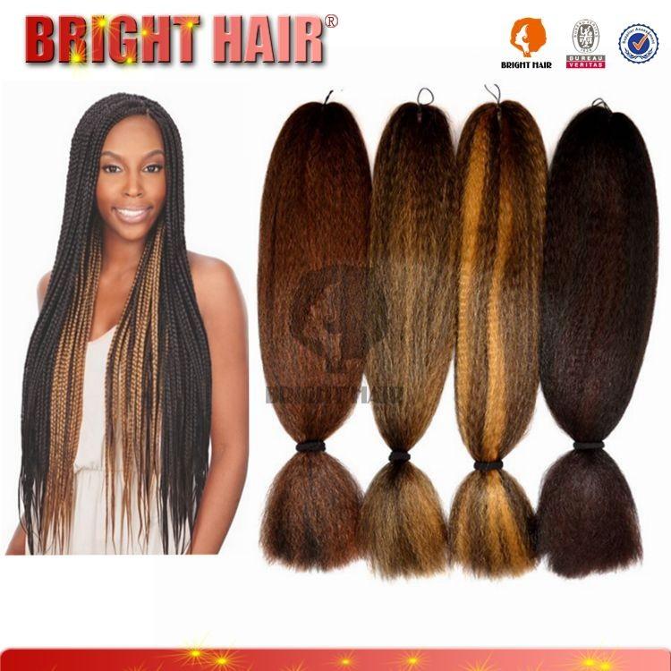 Silky Touch Premium Jumbo Braid In Hair Extensionsjumbo Braid Buy