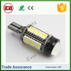 On sales T10 W5W 15smd + 1.5W Led 194 168 5050 15smd Error Free Signal Light,led smd canbus
