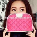 2014 china alibaba nuevo producto inodoro de viaje y de promoción de la bolsa de cosméticos