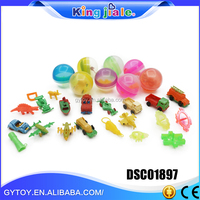 Alibaba china wholesale plastic capsule toys for vending machine
