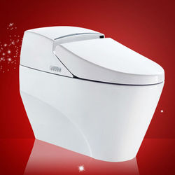Automatic Sanitary Ware Ceramic One Piece Toilet Luxury Bathroom Online Shopping