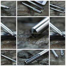 Special Offer Home Delivery Service Female Self Defense Metal Stylus Pen Design Of Pen