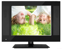 """Wholesale LCD TV small size 15"""" 17"""" 19"""" inch electronics television/China LCD TV price"""