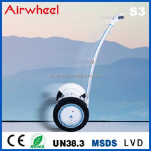 2014 New Design battery power high speed electric scooter