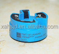Germany Endress and Hauser smart k type Temperature Transmitter,4-20mA, pt100,pt1000 TMT181