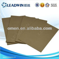 electrical insulation pressboard for transformer
