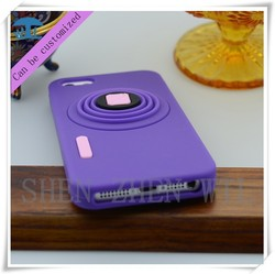 mobile phone silicone case,silicone phone case