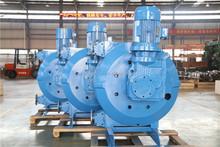sanitary food grade liquid pumps, nitrogen pump, pressurized liquid nitrogen pump