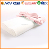alibaba china memory foam comfortable and high quality polyurethane foam pillow