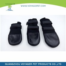 Lovoyager Neoprene Reflective Pet Dog Boots