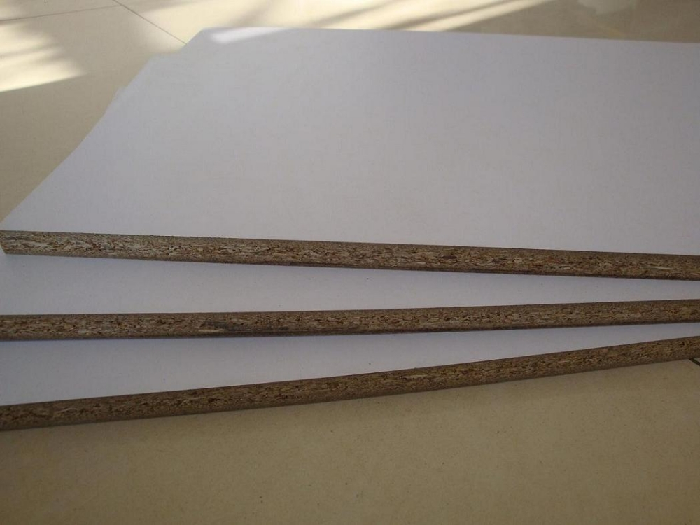 All sizes good quality particle board buy white