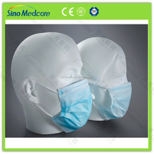 disposable ANTI DUST face mask