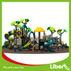 Liben New Children Large Outdoor Playground Structure Nature Tree Series LE.CY.004