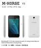 4.0 inch cheap android smart mobile phone with oem order