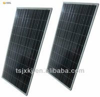 JX 240W poly Foldable solar panel,solar energy , High Efficiency And Full Certified