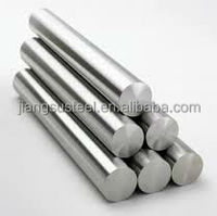 C45 carbon steel round bar/ S45C steel round bar with good properties for construction fields