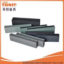 black silicon carbide sharpening stone