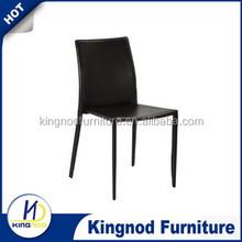 PVC covered Retro comfortable fabulous Elegant dining chair