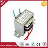 12V/12W double 220V 12V 1A power transformer
